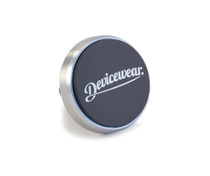 Universal Air Vent Magnetic Car Mount Holder - Hands Free for Smartphones by Devicewear