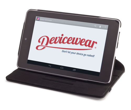 The Ridge™ by Devicewear - Vegan Leather Case for the Original Google Nexus 7