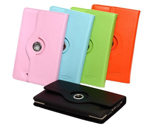 Dante 360™ for Nook Color/Tablet by Devicewear