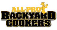 All-Pro Backyard Cookers