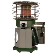 Dura Heat LP10-360 Single Tank Portable 360 Degree Indoor Outdoor Propane Heater
