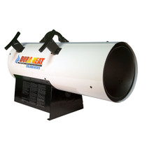 Dura Heat GFA125A 70K-125K BTU Propane(LP) Forced Air Heater