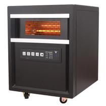 Comfort Glow QDE1345 Infrared Quartz Comfort Furnace
