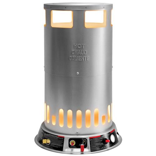 Dura Heat LPC200 50-200,000 BTU Propane(LP) Convection Heater