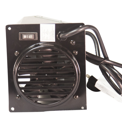 Blower For Kozy World Gas And Comfort Glow Wall Heaters