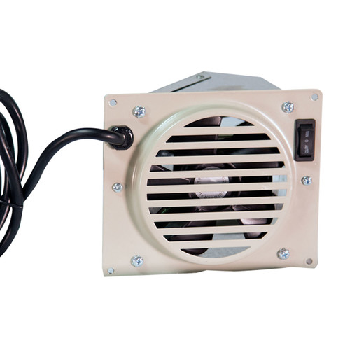 20-6027 Blower for Kozy World Wall Heaters- Fits models prior to 2015