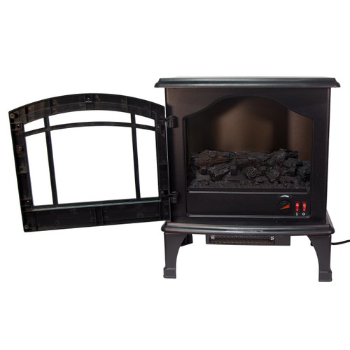 Comfort Glow Eqs5140 Sanibel 3 Sided Infrared Quartz