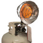 Dura Heat TT-15CSA Propane(LP) Tank Top Heater with Tip-over Shut-off