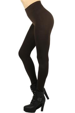 Full Length Basic Spandex Leggings