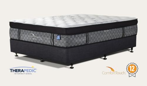 Comfort Touch Luxury Plush