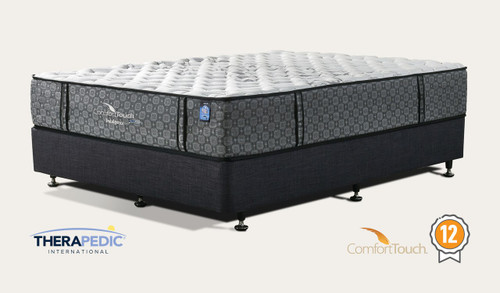 Comfort Touch Indulgence Firm