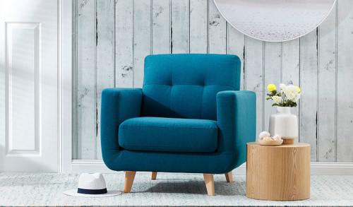 Coast armchair