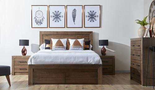 Merlin bed