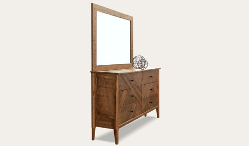 Mosaic dressing table