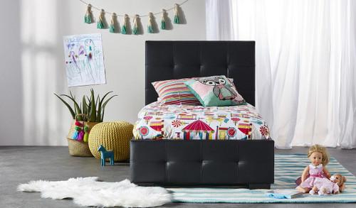 Cambridge single bed