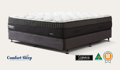Comfort Sleep Austral Plush