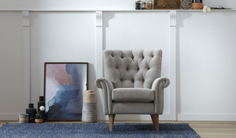 Chanel armchair