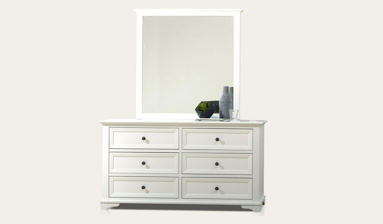 Wentworth dressing table