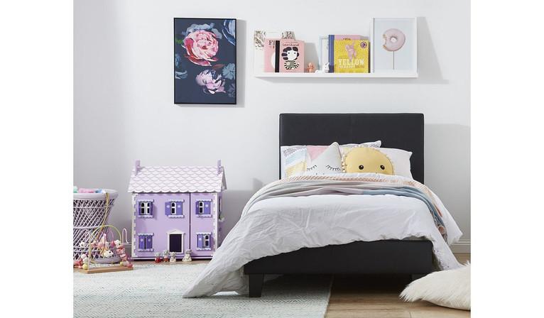 Neta single bed