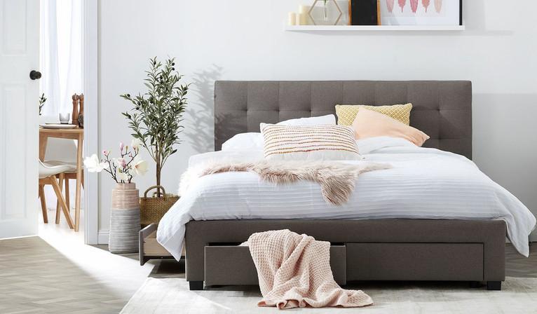 Emilio bed