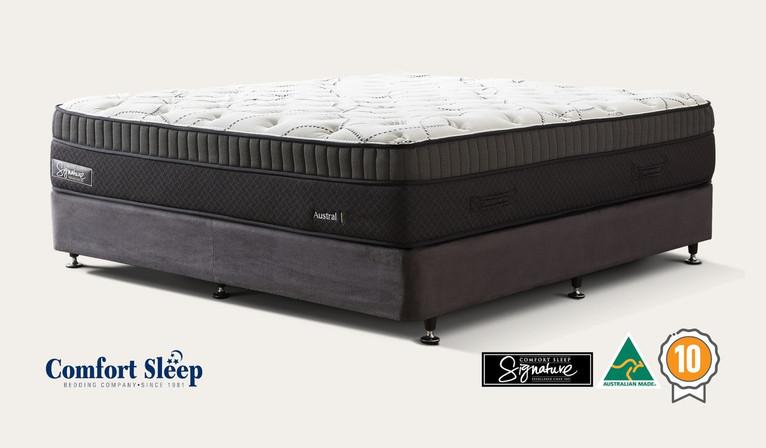 Comfort Sleep Austral Plush