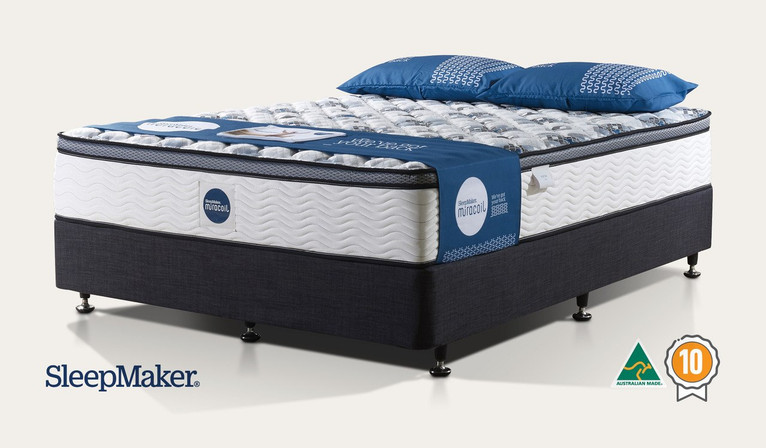 Sleepmaker Portsea Miracoil Medium
