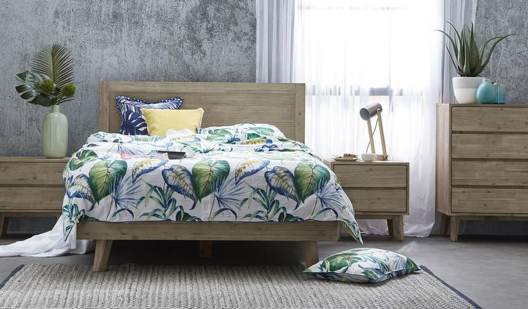 Waverley 4 piece bedroom suite