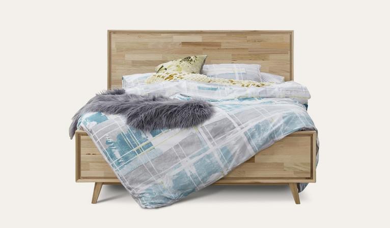 Sylvia bed