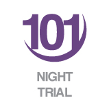 101 Night Trial