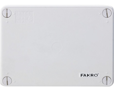 FAKRO Z-Wave Weather Module