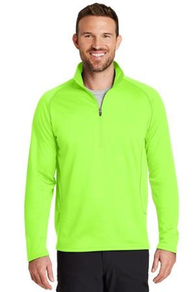 1/2-Zip Base Layer Fleece