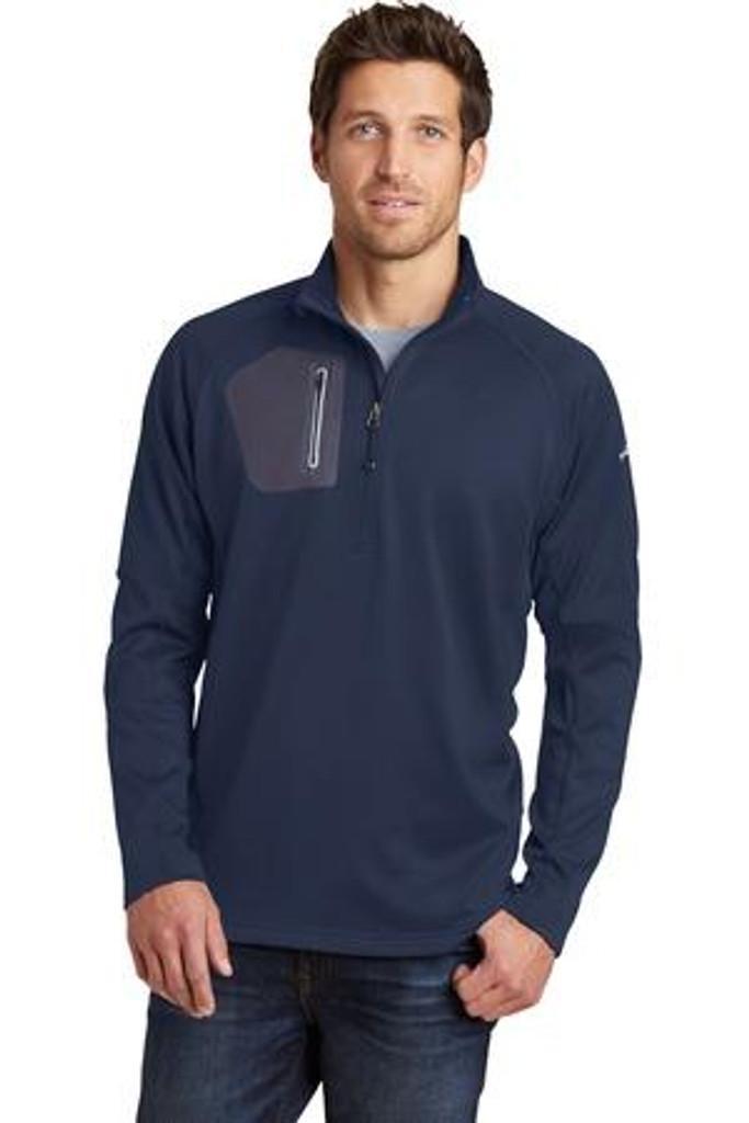 1/2-Zip Performance Fleece