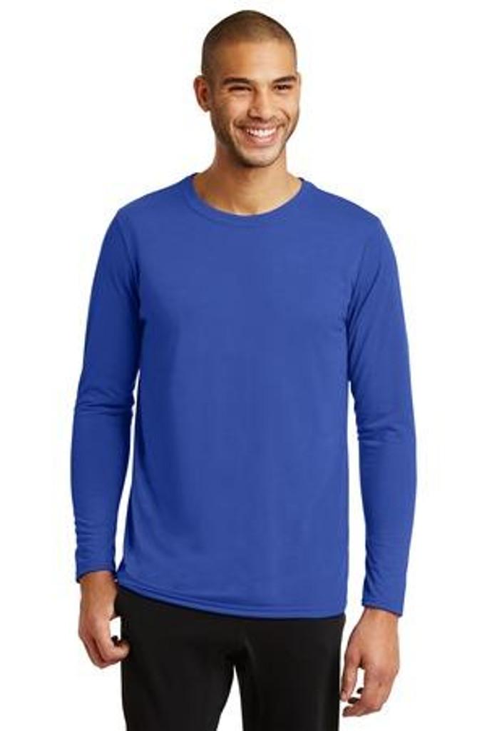 Performance Long Sleeve T-Shirt