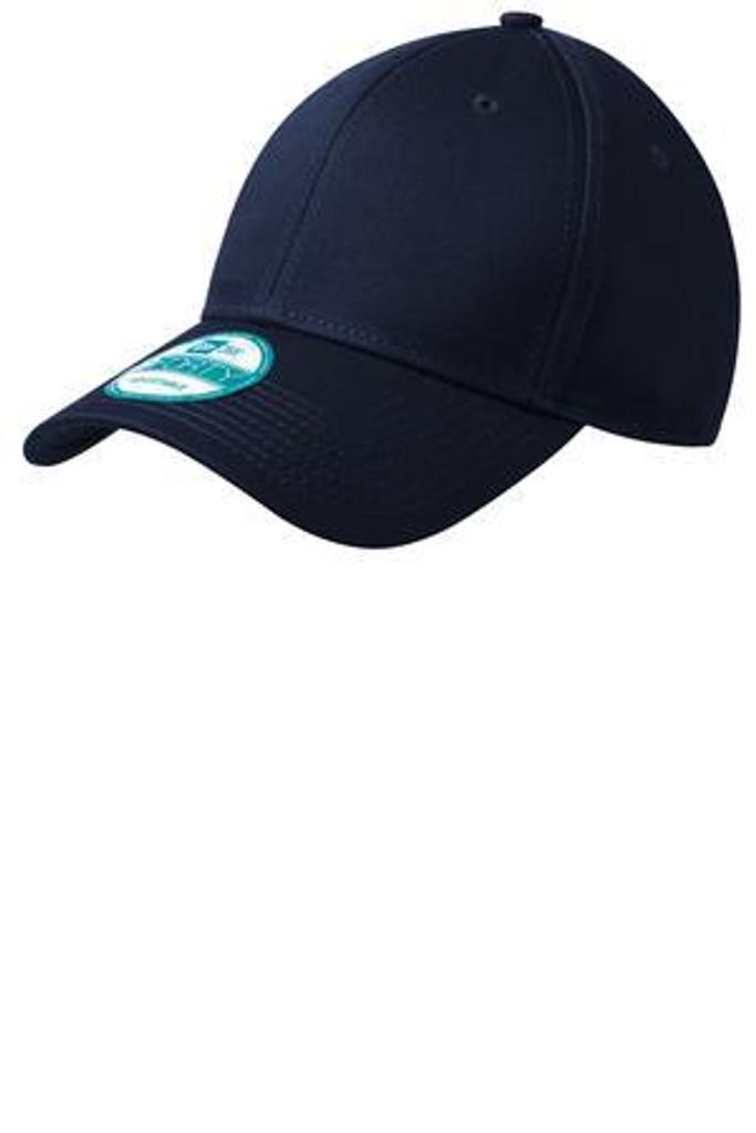 Adjustable Structured Cap