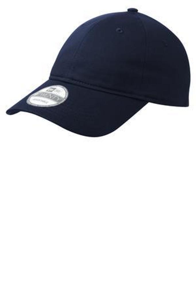 Adjustable Unstructured Cap