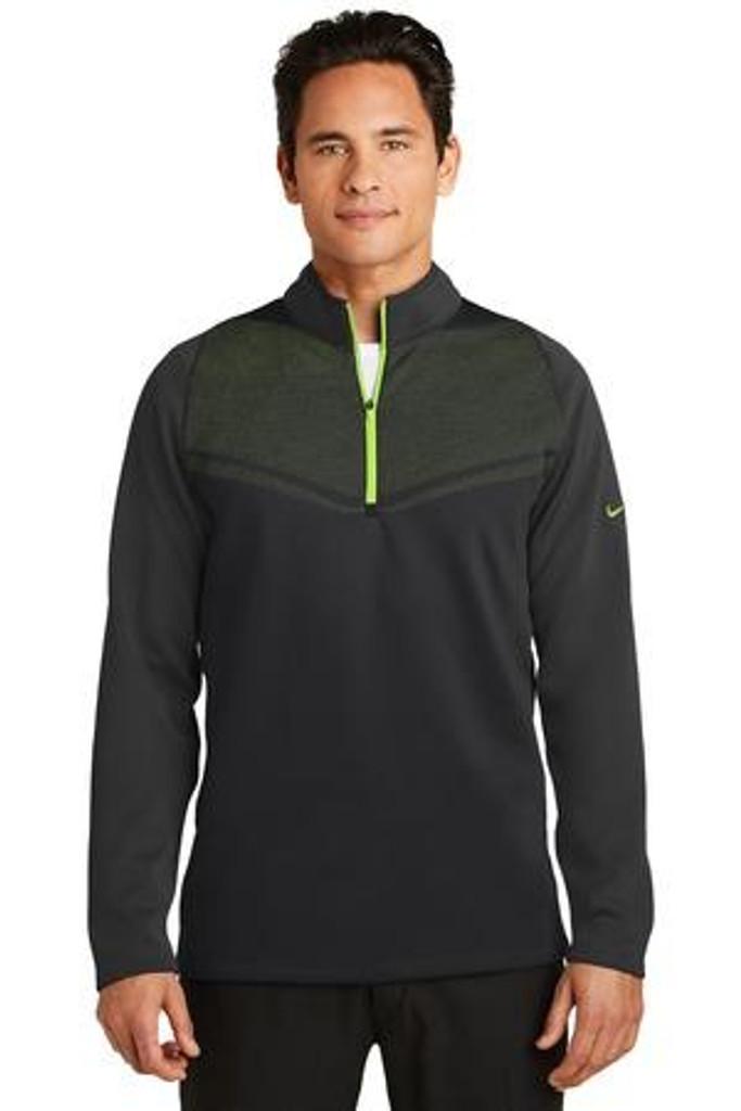 Therma-FIT Hypervis 1/2-Zip Cover-Up 779803