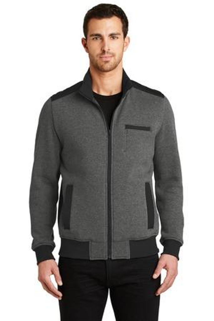 Crossbar Jacket
