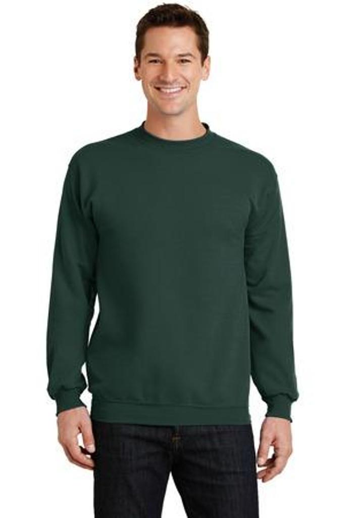Core Fleece Crewneck Sweatshirt PC78
