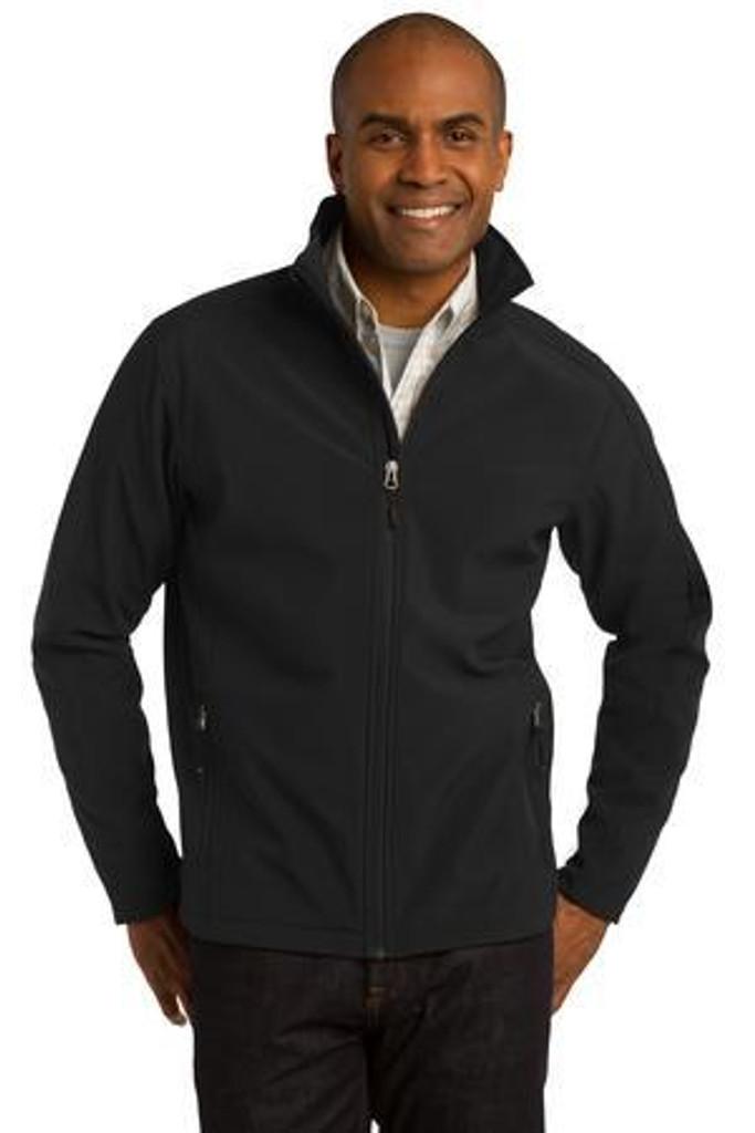 Tall Core Soft Shell Jacket