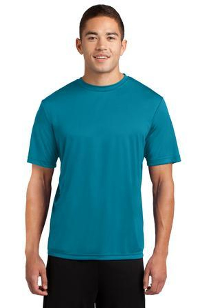 Tall  Competitor  Tee