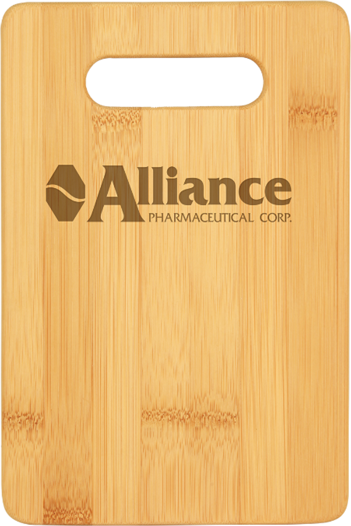 Genuine Bamboo Cutting Board