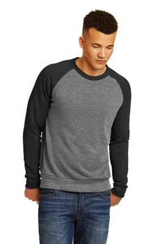 Champ Colorblock Eco-Fleece Sweatshirt