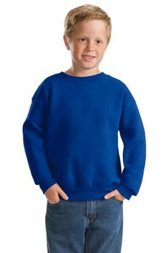 Youth EcoSmart Crewneck Sweatshirt