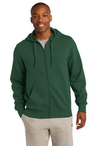 Tall Full-Zip Hooded Sweatshirt