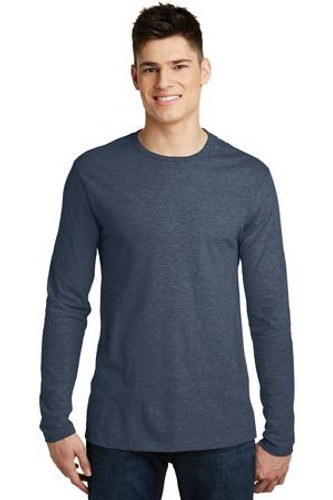Young Mens Very Important Tee Long Sleeve