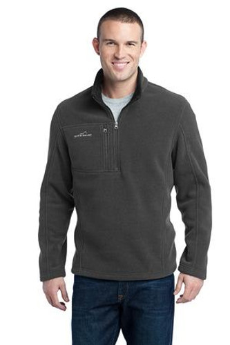 1/4-Zip Fleece Pullover