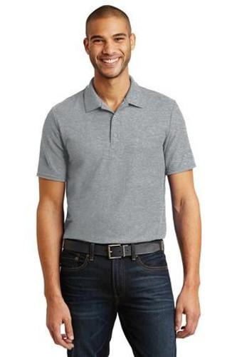 DryBlend 6-Ounce Double Pique Sport Shirt
