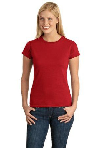 Softstyle Junior Fit T-Shirt