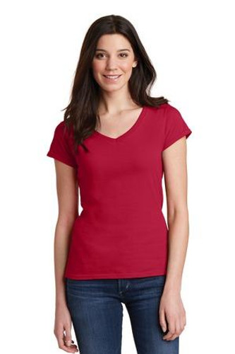Softstyle Junior Fit V-Neck T-Shirt