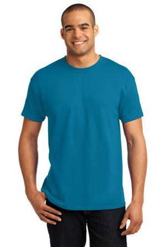 EcoSmart 50/50 Cotton/Poly T-Shirt